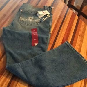 NWTS! Women's Seven 7 Premium Jeans Sz14 Bootcut
